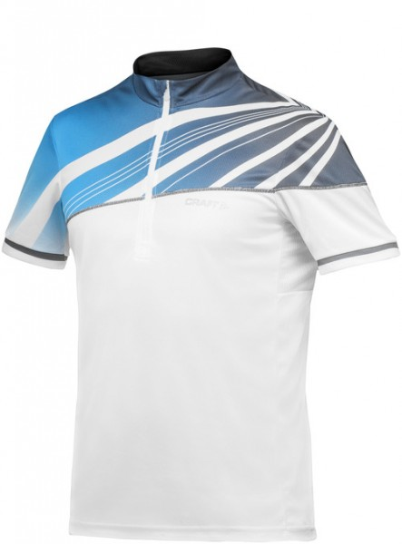 Craft Performance Loose Fit Jersey wh/focus