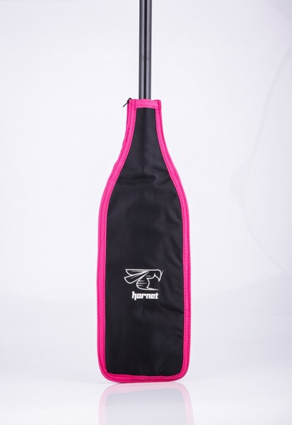 Hornet Paddelschutz schwarz / pink / silber