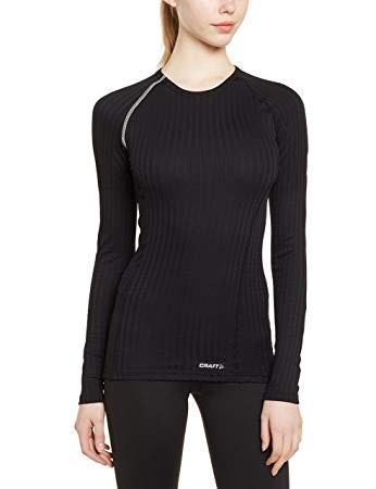 Craft Active Extreme Long Sleeve women black Rundhals