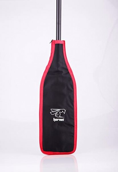 Hornet Paddelschutz red/black/silver