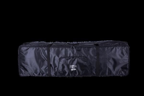 Hornet Dragonboat Travelbag für bis zu 30 Paddel black