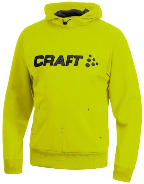 Craft Flex Hood scream/black