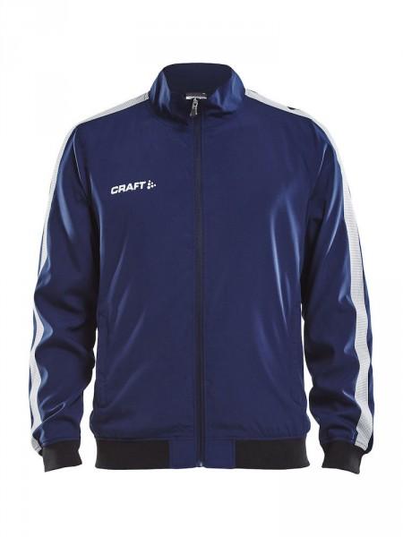 CRAFT PC Woven Jacket Men navy