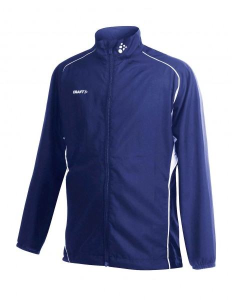 Craft Track and Field Wind Jacket blau men
