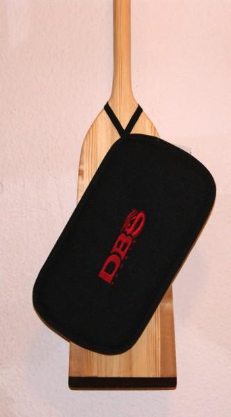 DBS Sports Sitzkissen nach IDBF Vorgaben