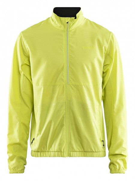 Craft Eaze Trainingsjacke Men lime