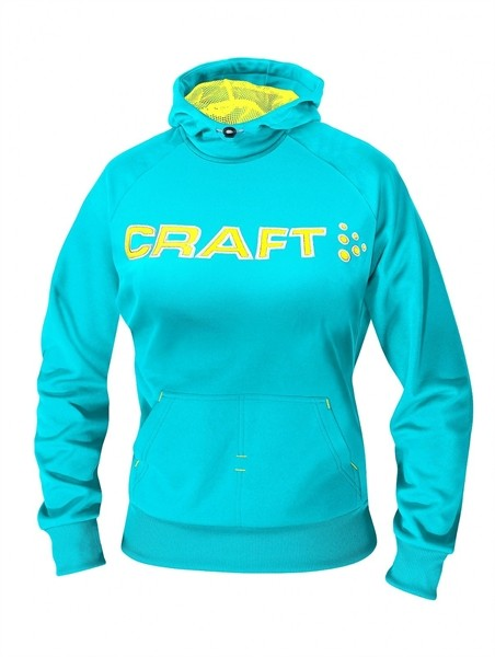 Craft Flex Hood Women resort/vega
