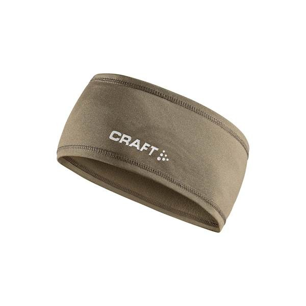 CRAFT Thermal Headband Stirnband dk olive