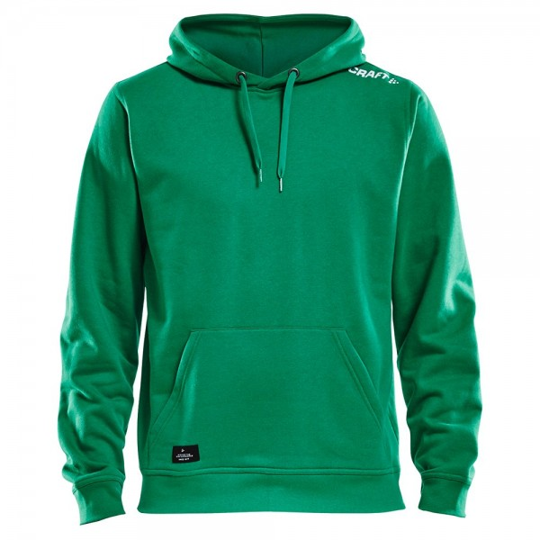 Craft Community Hoodie Men green