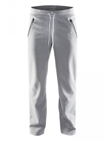 Craft IN-THE-ZONE Sweatpants grey