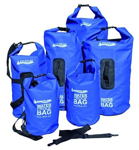 Navyline Packsack 10 Liter