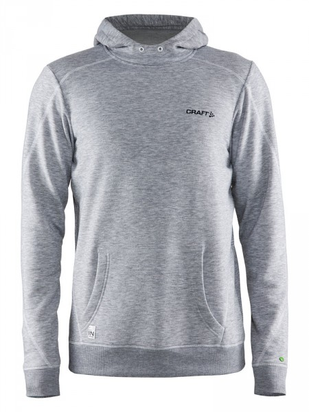 Craft IN-THE-ZONE Hoodie grey