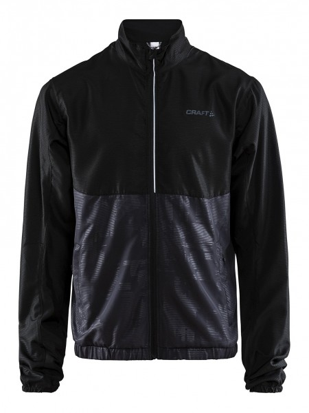 Craft Eaze Trainingsjacke Men black crest