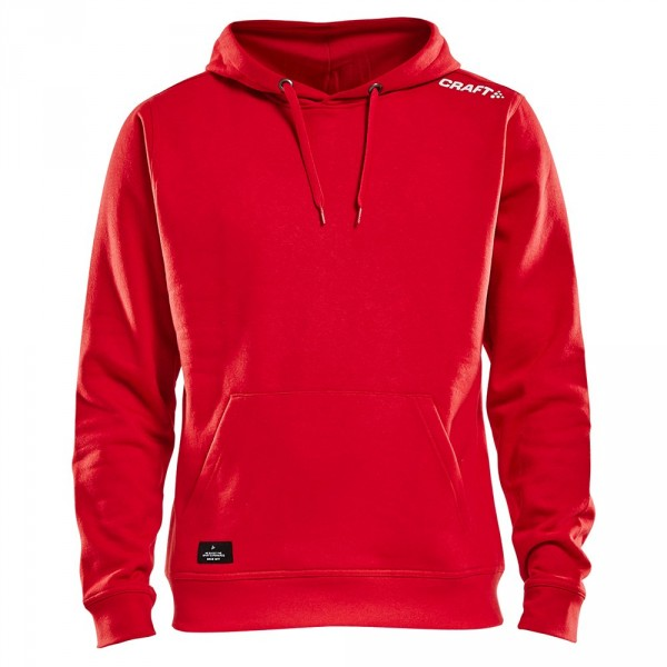 Craft Community Hoodie Men bright red