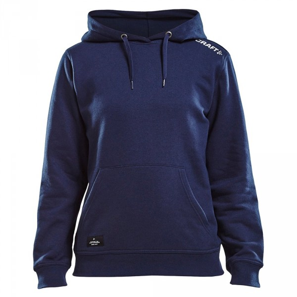 Craft Community Hoodie Women navy