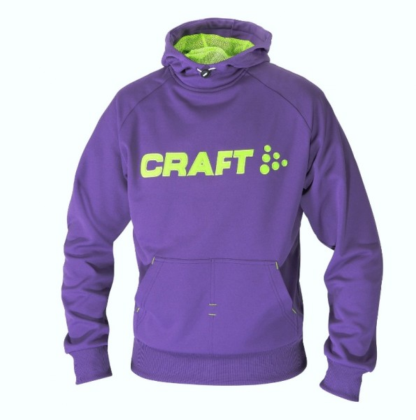 Craft Flex Hood vision