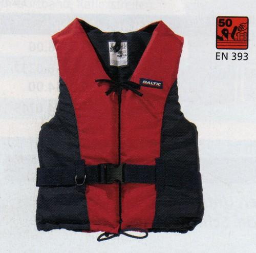 Schwimmh. 50N, rot / blau (Mod. 5105)